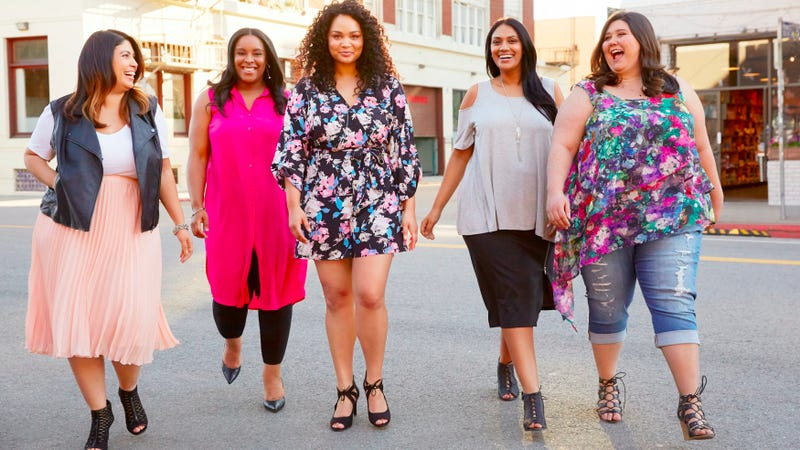 Illustration for article titled What's Keeping More Retailers From Betting on Plus-Size?