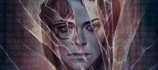 Illustration for article titled Orphan Black Should Just Use This As Its Season 3 Poster