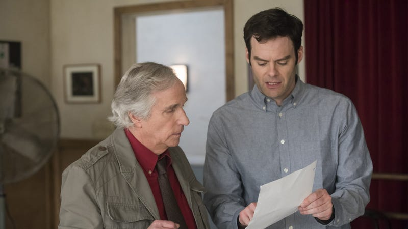 Illustration for article titled Portland, San Diego, and Chicago: Come see Bill Hader, Henry Winkler, and us this March