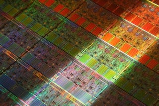 Illustration for article titled Six-Core Nehalem Processors Might Arrive This Year