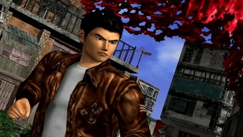 Illustration for article titled Nyren's Game Review: Shenmue -A Masterpiece Time Capsule