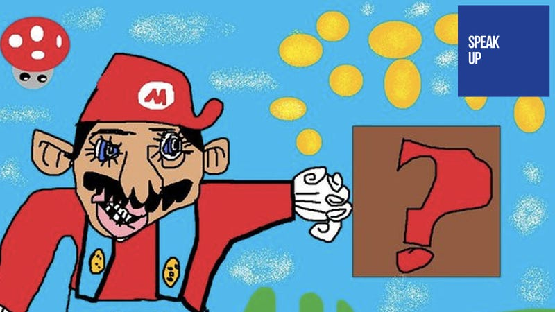 Illustration for article titled One Very Good Reason to Be a Nintendo-Exclusive Gamer