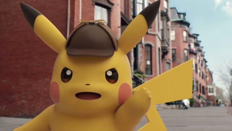 Illustration for article titled La primera película de Pokémon con actores reales no es lo que esperas