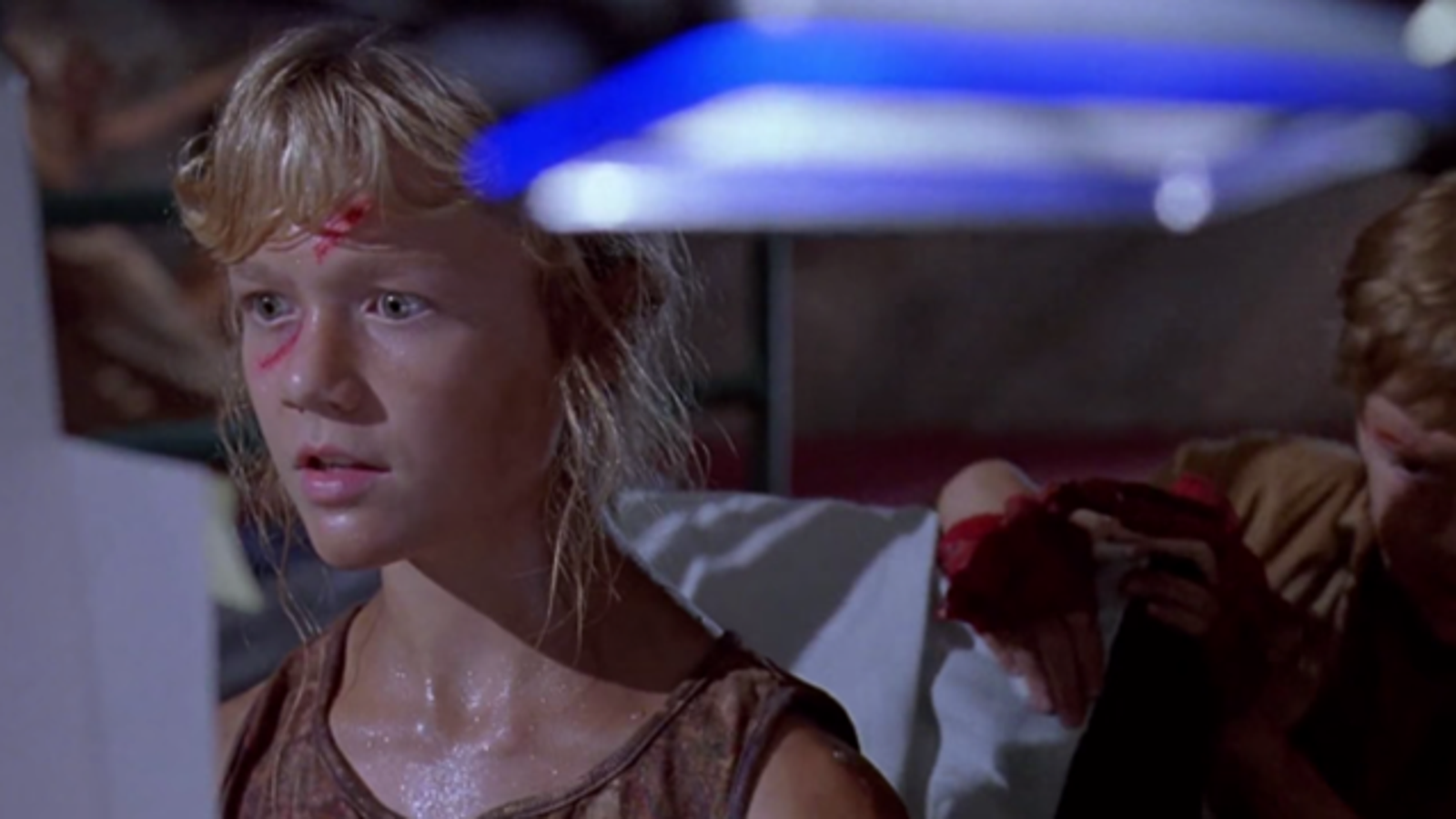 Game Lets You Hack the Mainframe Just Like in Jurassic Park