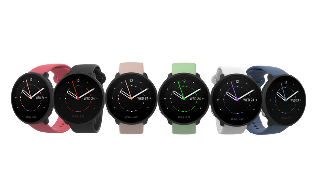 Polar Just Made Its First Affordable, Stylish Smartwatch