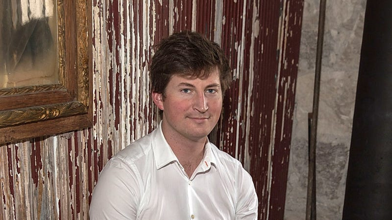 soylent founder steps down as ceo if you love something set it free