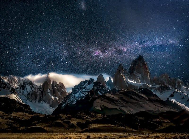 Fantastic landscape photography makes Earth look like a magic dimension