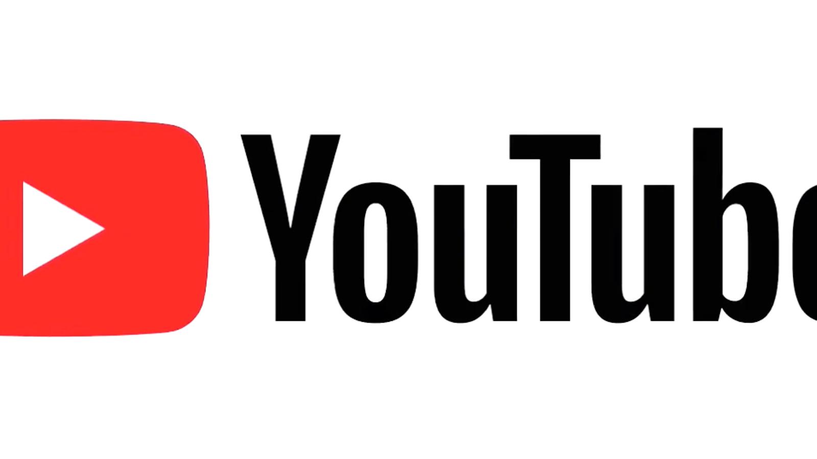 YouTube cambia de logotipo por primera vez en su historia ¿Te has dado cuenta del cambio?