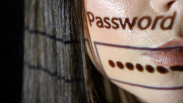 Why  ji32k7au4a83  Is a Remarkably Common Password