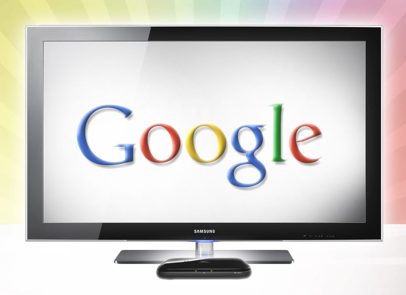 Illustration for article titled Logitech Revue Google TV Box Full Details: $299 This Month With HD Video Calling