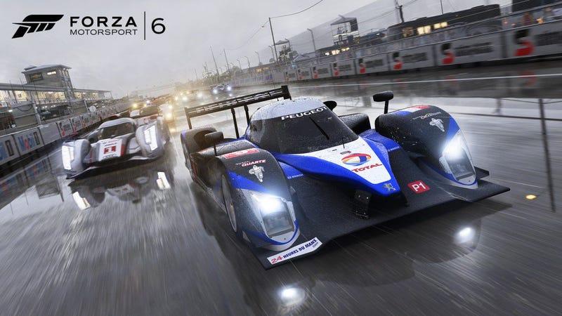 Illustration for article titled Reddit Le Mans Series VI: Info And Sign Up