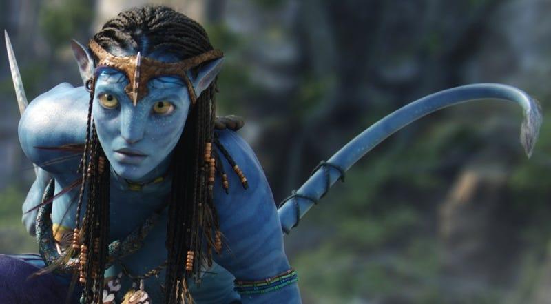 Illustration for article titled 2017-re halasztották az új Avatar bemutatóját