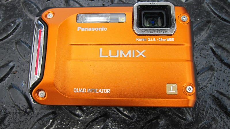 Illustration for article titled Panasonic Lumix TS4 gallery
