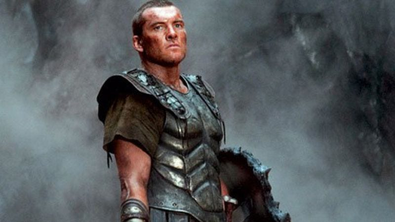 Illustration for article titled Clash Of The Titans sequel will have that same damn post-conversion to 3-D