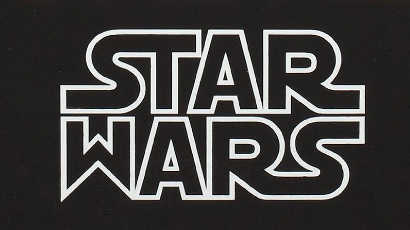 Illustration for article titled How the Star Wars Logo Got Confused With Nazi Typography