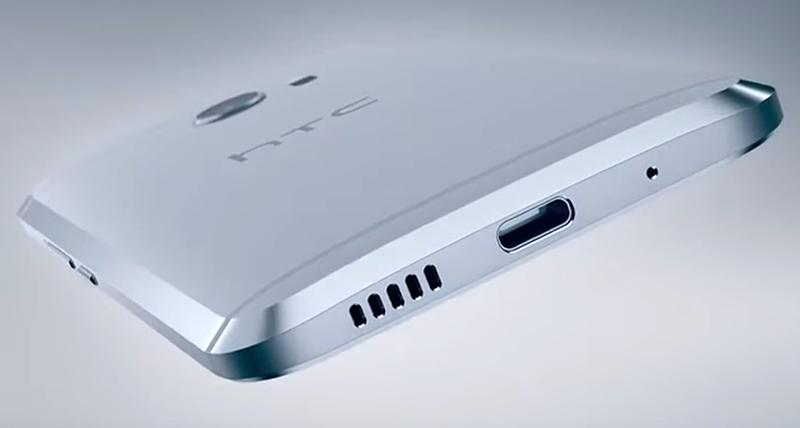 Illustration for article titled El HTC 10 se deja ver con todo detalle en un vídeo de presentación filtrado