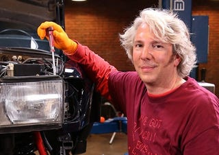 Illustration for article titled Take a moment to remember the best of Edd China