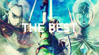 Illustration for article titled Why Skyward Sword is The Best Zelda