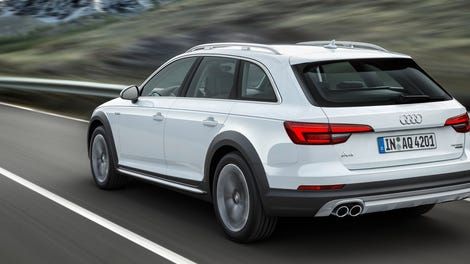 Audi wants you to buy the s5 sportback so bad they made it cheaper maybe audi doesnt really want to sell you an allroad wagon sciox Choice Image