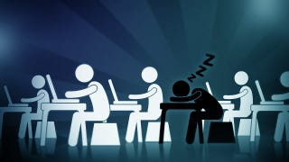 Illustration for article titled How Do I Handle a Coworker Who Slacks Off?