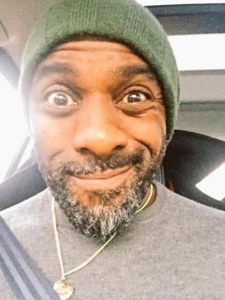 Idris Elba via Twitter