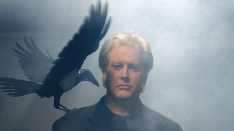 Illustration for article titled In his 2011 memoir, SNL journeyman Darrell Hammond is deeply troubled, kind of dull