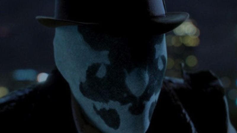 Illustration for article titled Watchmen pads its back-end: Director's cut screenings and Blu-ray news