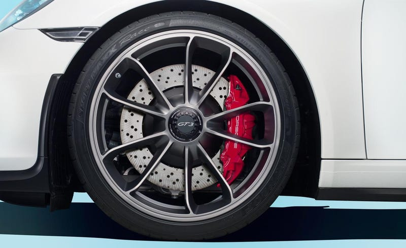 Illustration for article titled Wheel Wednesday