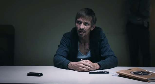 Skinny Pete still skinny in the first teaser for the Breaking Bad movie