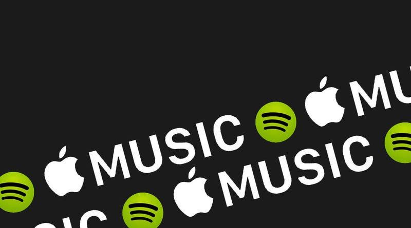 Apple Music vs Spotify, Tidal, Rdio y Google Music. ¿Cuál es mejor?