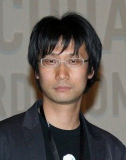 Illustration for article titled Kojima To World - Stop Asking About MGS4 on Xbox 360
