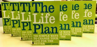 Illustration for article titled The Life Plan Book Free Download