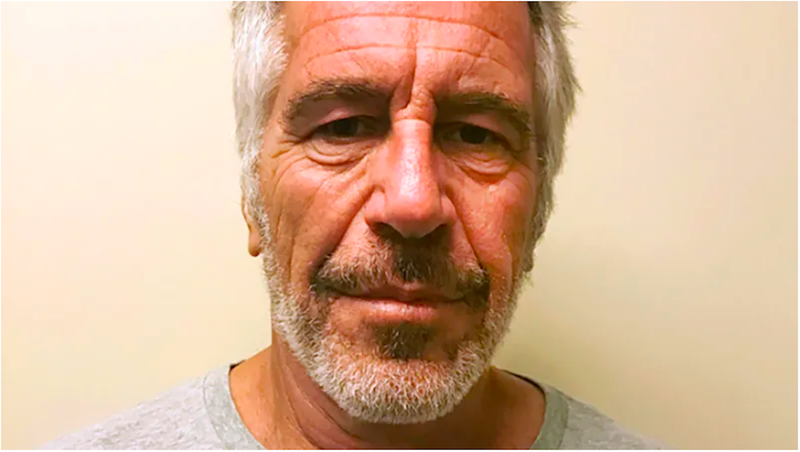 Illustration for article titled Jeffrey Epstein Was Seen With Underage Girls in 2018, Another Investigation Reveals