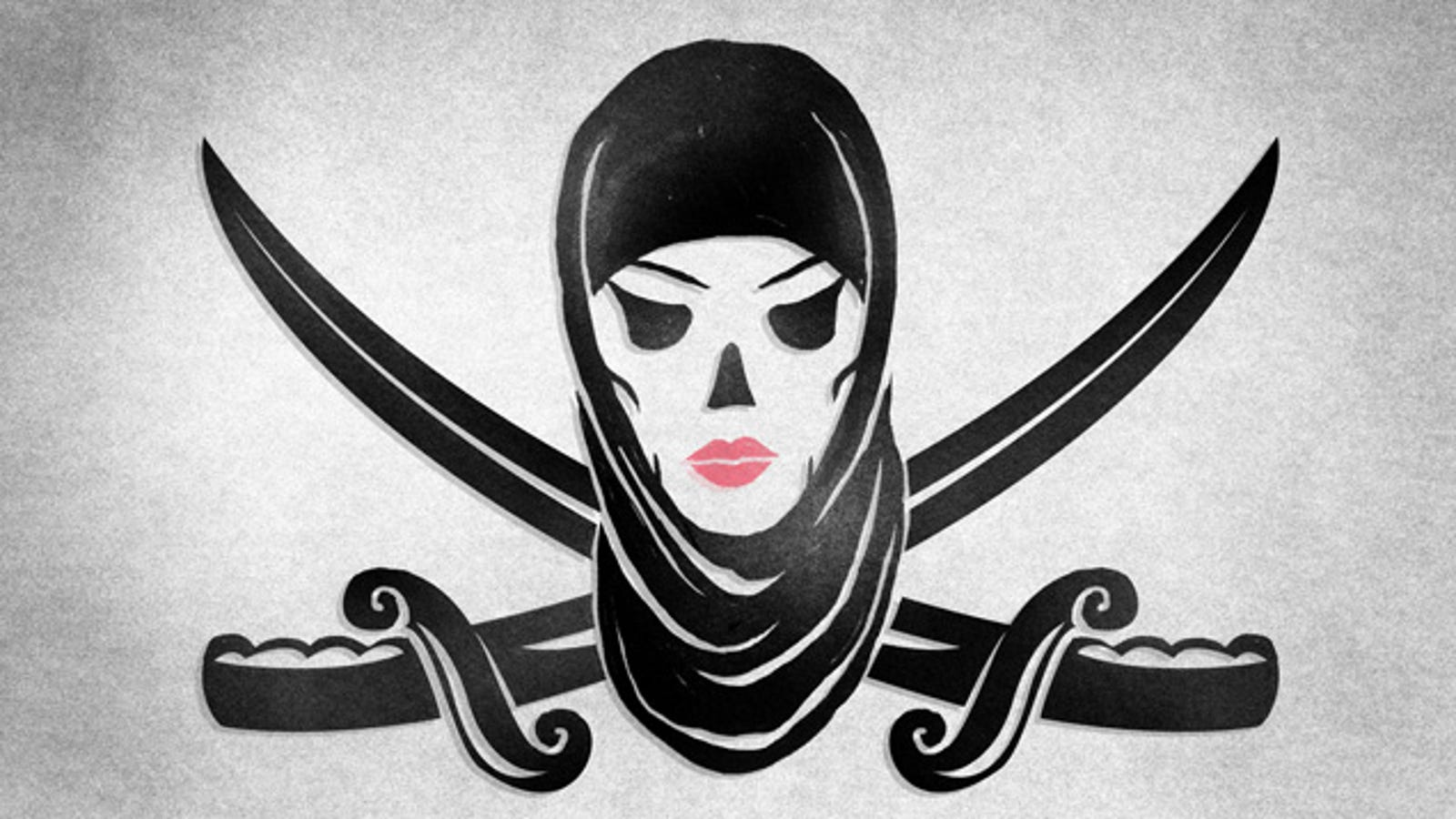 Sayyida al-Hurra, the Beloved, Avenging Islamic Pirate Queen