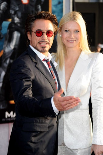 Illustration for article titled  Iron Man 2 Will Be Huge. The Premiere? Hugely Cringe-Inducing