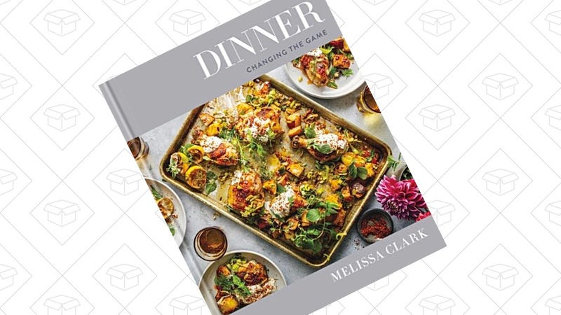Dinner: Changing the Game | $20 | Amazon