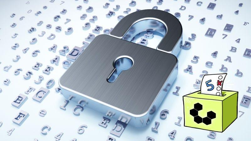 Las cinco mejores aplicaciones para gestionar tus contraseñas de forma segura