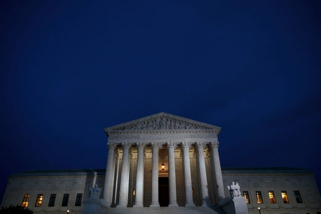 Supreme Court Skeptical About Law That Could Have a Chilling Effect On Security Research