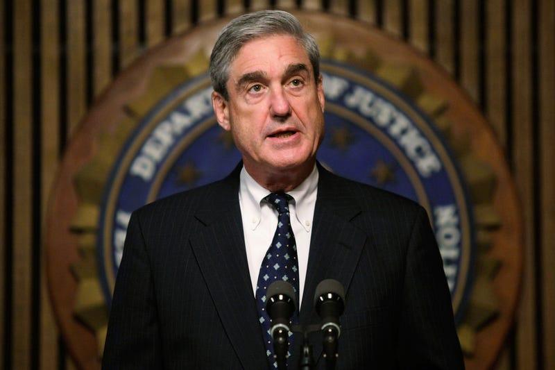 Robert Mueller (Alex Wong/Getty Images)