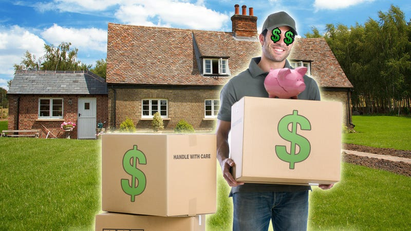 Image result for Hire Movers save money