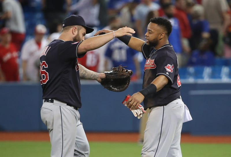 For Edwin Encarnacion, a lesson: Don't bump an ump