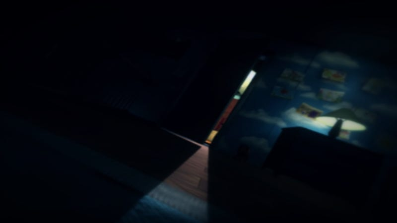 Illustration for article titled Among the Sleep Has A Playable Alpha, and It's Terrifying