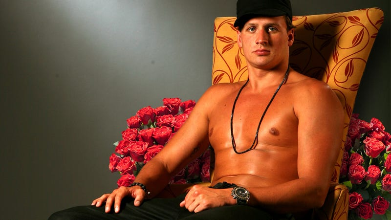 Illustration for article titled Ryan Lochte Absolutely Must Be The Next Bachelor. For America.
