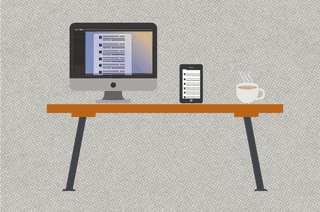 Illustration for article titled Task Managers vs To Do list applications