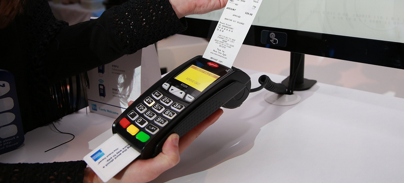 Can someone argue against chip and pin system (payment cards)?