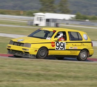Illustration for article titled The Top 28 Lemons of the Mutually Assured Destruction of Omaha 24 Hours of LeMons