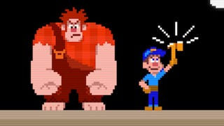Illustration for article titled DVDs This Week: Another chance to experience the awesomeness of Wreck-It Ralph