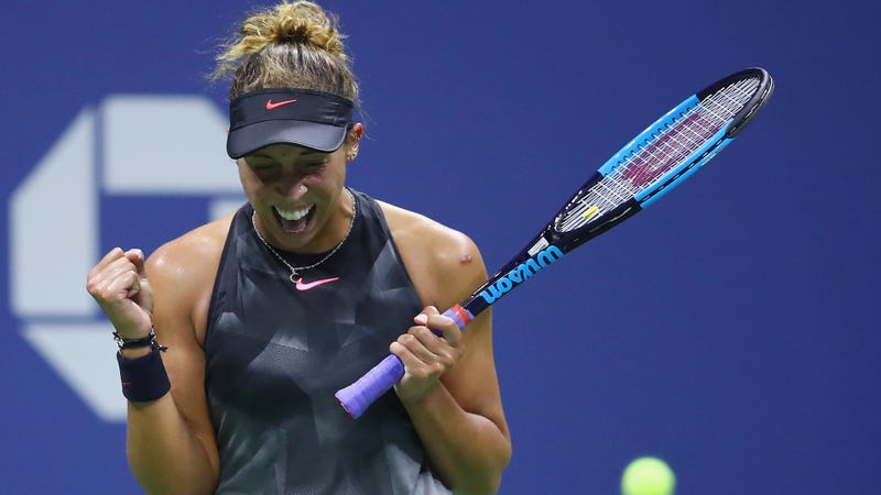 Venus Williams still grabbing opportunities at US Open