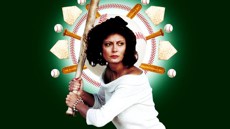 Illustration for article titled Bull Durham's Annie Savoy IsThe Patron Saint Of Female Baseball Fans