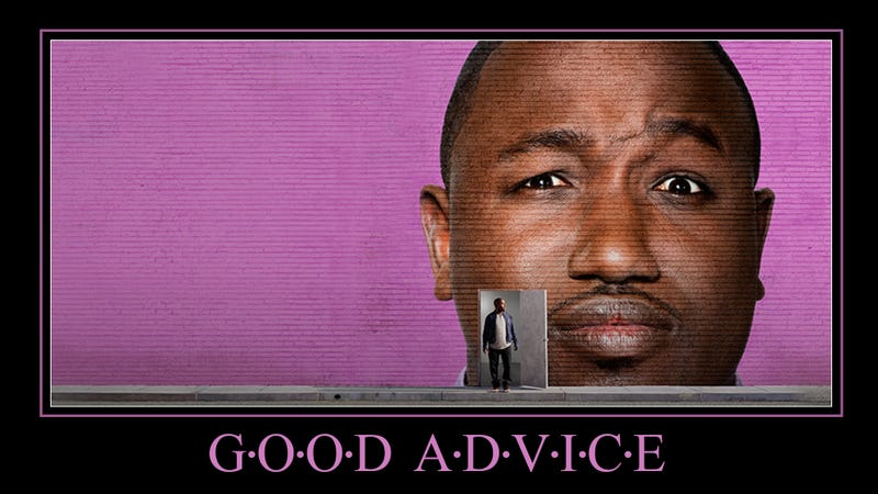 Illustration for article titled When Life Is Uncertain, Hannibal Buress Is Here To Help